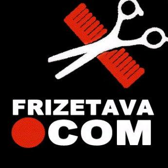 Photo taken at Frizetava.com - skaistuma studija, solārijs un kafejnīca by Frizetava.com s. on 4/26/2012