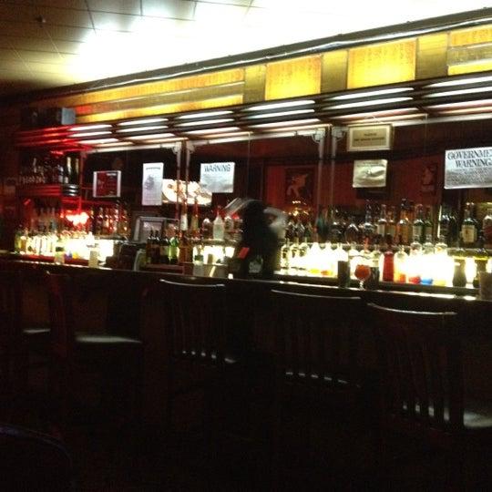 Photo taken at Lenox Lounge by Oz S. on 7/9/2012