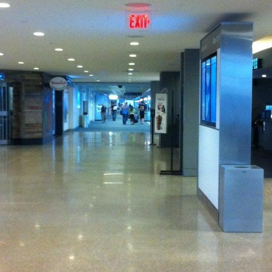 Photo taken at Portland International Jetport (PWM) by Stan B. on 5/26/2012