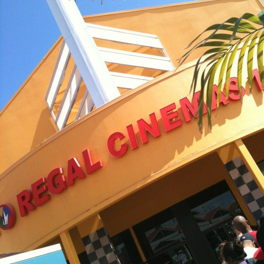 Select locations of Regal Cinemas are showing family-friendly movies on Tuesdays and Wednesdays and tickets are just $1 each.