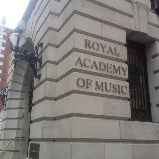 royal academy of music university in london. Black Bedroom Furniture Sets. Home Design Ideas