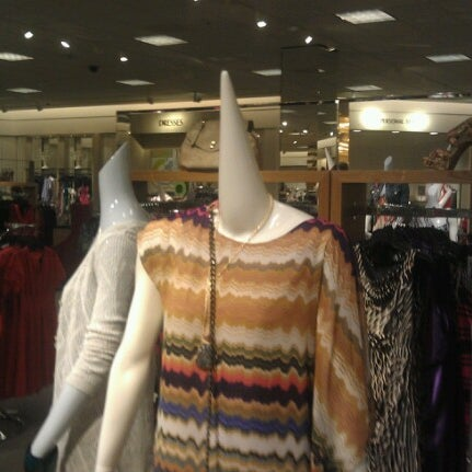 Photo taken at Nordstrom Galleria Dallas by Carol B. on 6/24/2012
