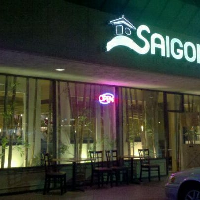 Photo taken at Saigon Star by Merwin 💞 V. on 3/30/2012