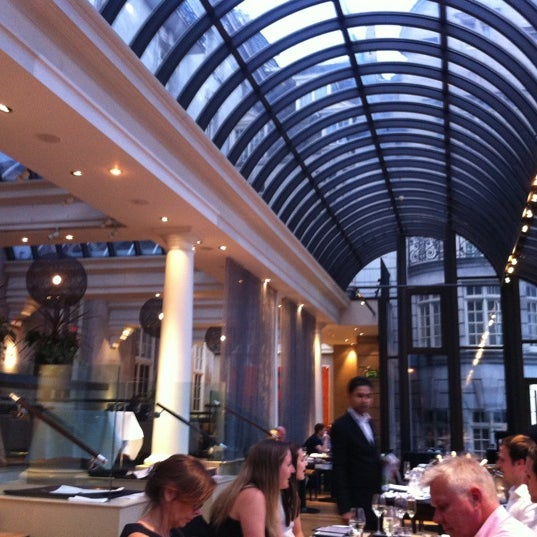 Terrace grill bar mayfair 11 tips for The terrace bar and grill