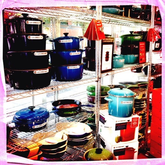 Sur la table furniture home store in pearl for Sur la table 6 quart