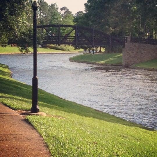 Photo taken at Disney's Port Orleans Riverside Resort by Jill K. on 4/9/2012