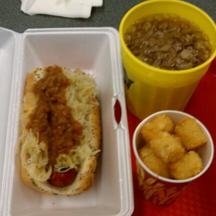 King Hot Dogs Indianapolis