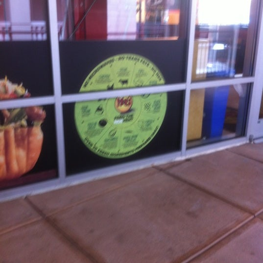 Photo taken at Moe's Southwest Grill by john s. on 8/25/2012