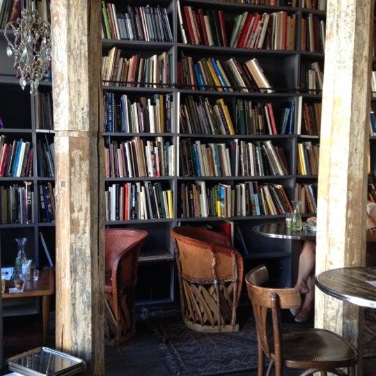 Used Book Caf Ef Bf Bd Paris France