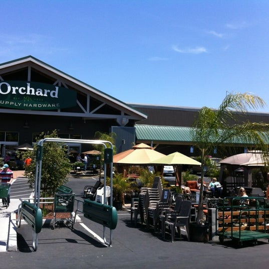 Orchard Supply Hardware - Dartmouth - 1375 Blossom Hill Road