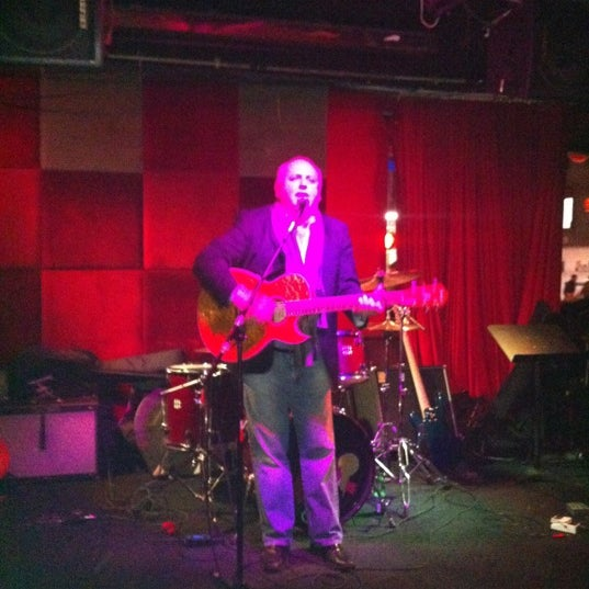 Photo taken at The Red Lion by Kristina K. on 2/25/2012