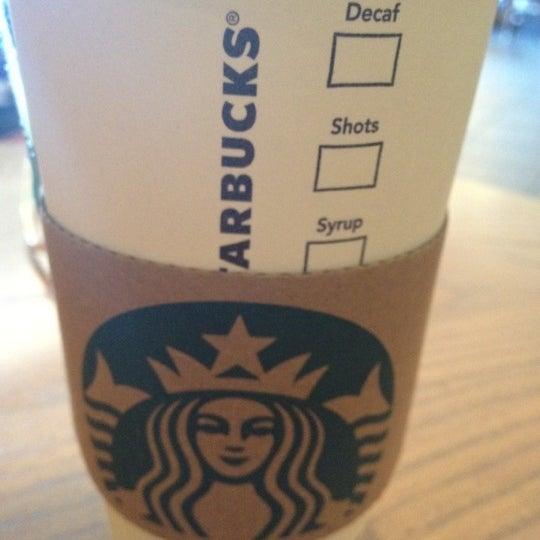 Photo taken at Starbucks by Kari on 5/12/2012