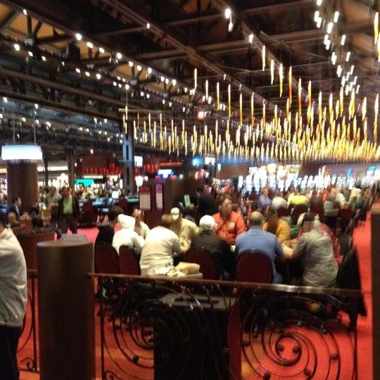 Bethlehem poker room
