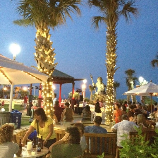 Photo taken at Catch 31 Fish House and Bar by Justin D. on 7/18/2012
