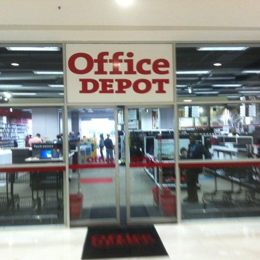 Office depot tienda de art culos de papeler a oficina in for Oficina depot