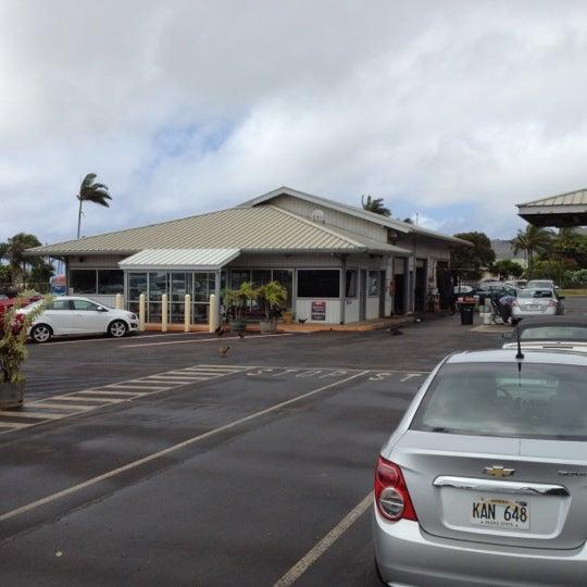 Thrifty Car Rental Kauai Airport