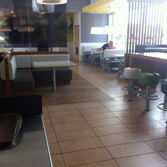 Photo taken at McDonald's by Joel B. on 5/27/2012