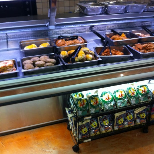 Photo taken at Whole Foods Market by GIannis A. on 5/7/2012