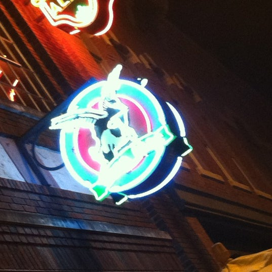 Photo taken at Taco Mac Sports Grill by Wesley B. on 6/14/2012