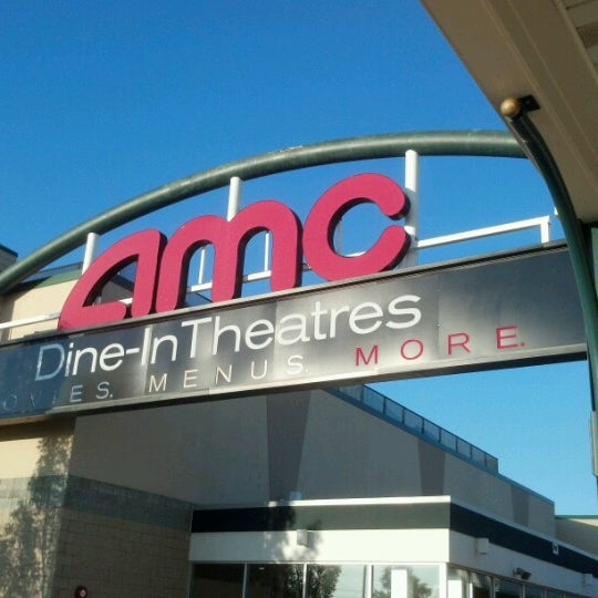 At AMC DINE-IN, we've upped the movie going experience by bringing you the best of both worlds – a restaurant and movie theatre rolled into one. Enjoy handcrafted food and drinks with premium sight, sound and seating.