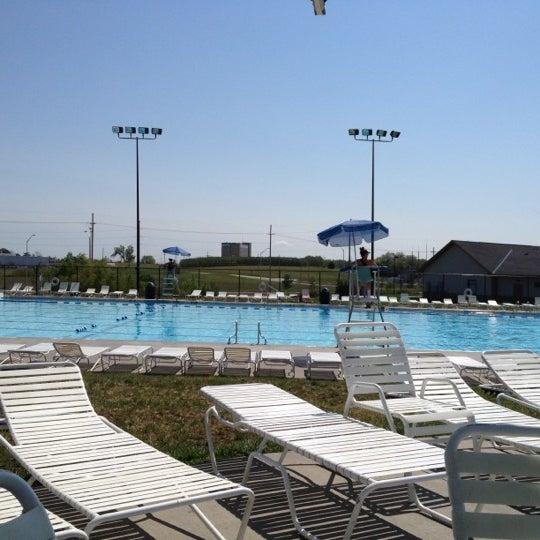 Tiffany Springs Aquatic Center Northland Kansas City Mo