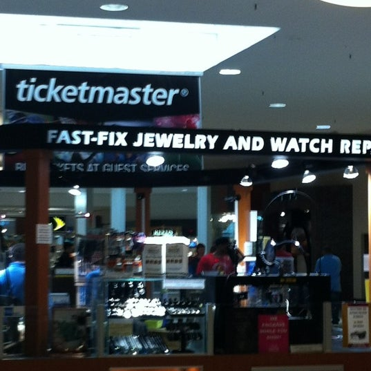 Fast fix jewelry and watch repair jewelry store in melbourne for Fast fix jewelry repair