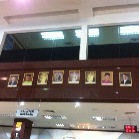 Photo taken at TNB Seremban by Mahenthiran on 3/30/2012