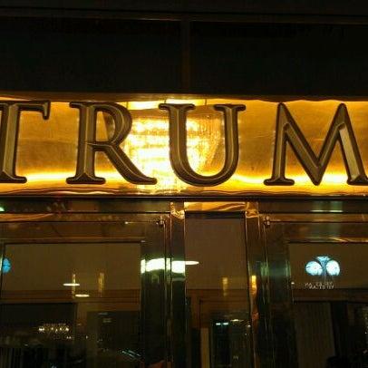 Photo taken at Trump International Hotel Las Vegas by Mickey H. on 3/31/2012
