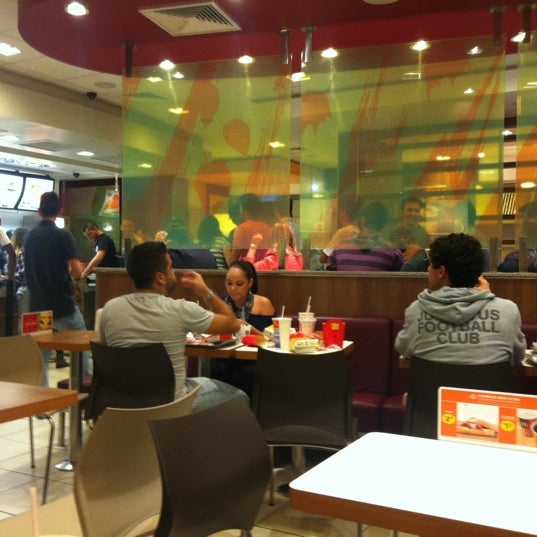 Photo taken at McDonald's by Celso A. on 5/11/2012
