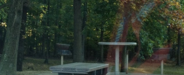 Photo taken at Middletown Rest Area by Stanley S. on 10/1/2013