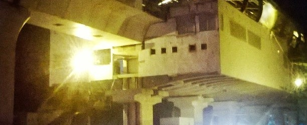 Photo taken at Uppal Ring Road by Surajit B. on 7/12/2014