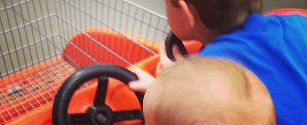 Photo taken at The Home Depot by Jeremy F. on 8/4/2013