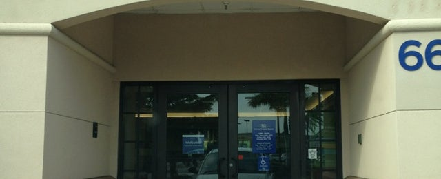 Photo taken at Fifth Third Bank by Debbie G. on 3/29/2014