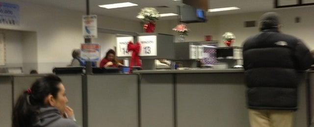 Photo taken at Santa Ana DMV Office by Lee C. on 12/31/2012