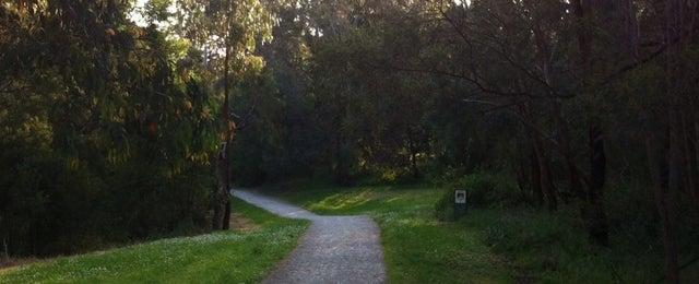 Photo taken at Furness Park by Vicky on 10/21/2014