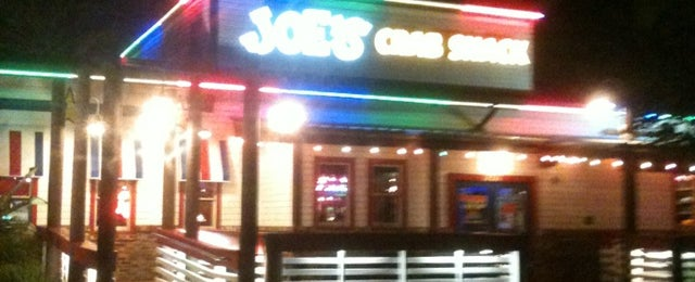 Photo taken at Joe's Crab Shack by Jesse R. on 1/9/2013