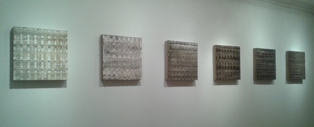 Photo taken at Edelman Arts by Edelman Arts on 5/31/2013
