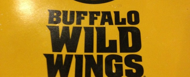 Photo taken at Buffalo Wild Wings by Amy S. on 12/31/2012
