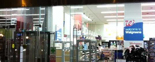 Photo taken at Walgreens by Zachary D. on 12/5/2011