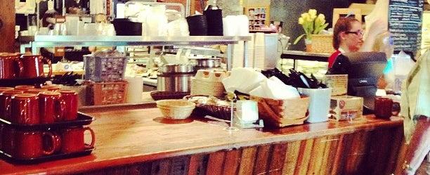 Photo taken at Merridee's Breadbasket by Franklin G. on 5/21/2013