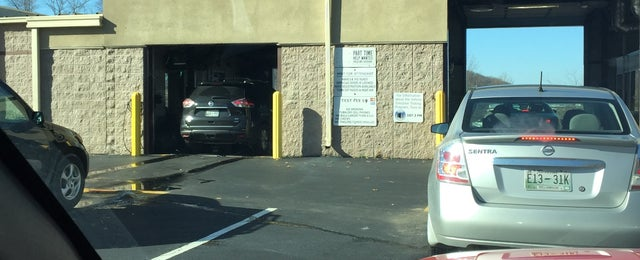 Photo taken at Emissions Testing Center by Adam G. on 1/5/2015