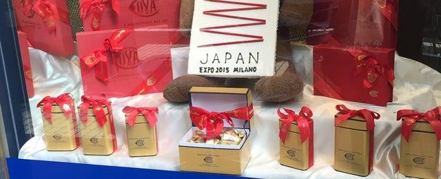 Photo taken at COVA TOKYO by Cecília L. on 6/21/2015
