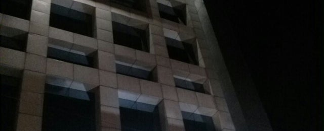Photo taken at Vihangs Inn by Nived B. on 10/1/2013