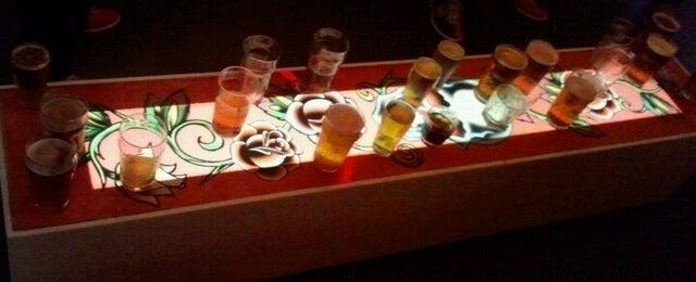 Photo taken at Rockstar Bowling by Michael K. on 11/26/2011