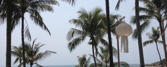 Photo taken at ระยอง รีสอร์ท (Rayong Resort) by Pen-apa B. on 2/26/2012