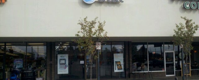 Photo taken at AT&T by Dan F. on 11/4/2011
