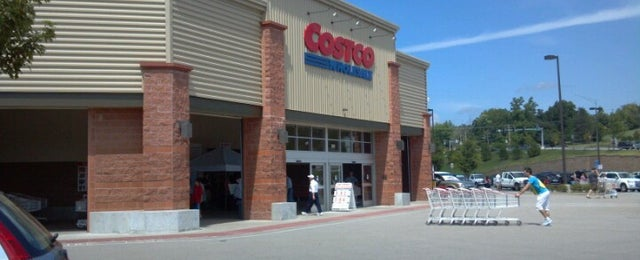 Photo taken at Costco by Vince L. on 6/10/2012
