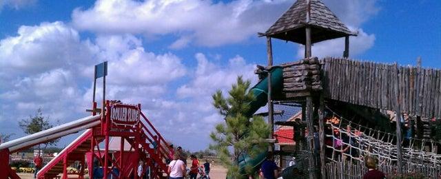 Photo taken at Dewberry Farm by Jim F. on 11/13/2011