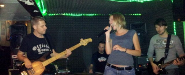 Photo taken at Blue Whales by Ann R. on 10/15/2011