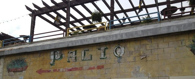 Photo taken at Palio by Jeremy P. on 6/16/2012